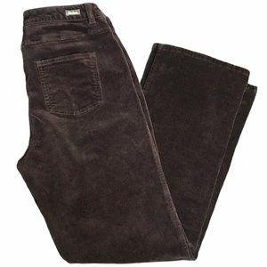Vintage Woolrich corduroy straight leg pants